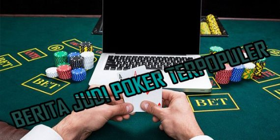poker online uang real